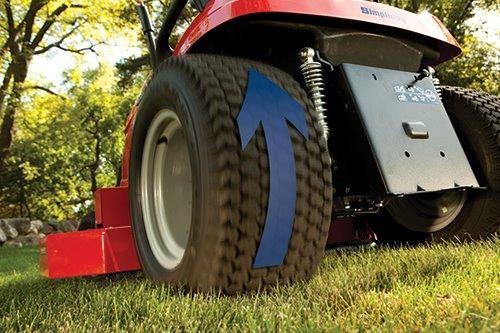 SIMPLICITY   Webber Motorgeräte - Produkte - Rasentraktoren